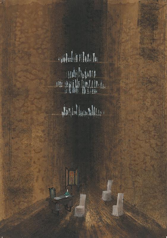 Vladimír Suchánek - F. M. Dostojevskij: Idiot