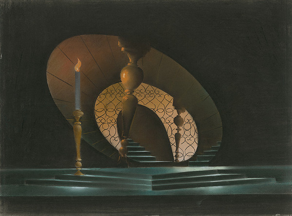 Martin Brezina – W. Shakespeare / G. Verdi: Falstaff
