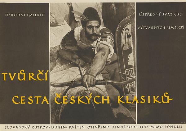 Český autor - Tvorčia cesta českých klasikov