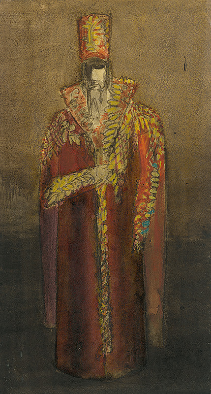Helena Bezáková - M. P. Musorgskij: Boris Godunov IV.