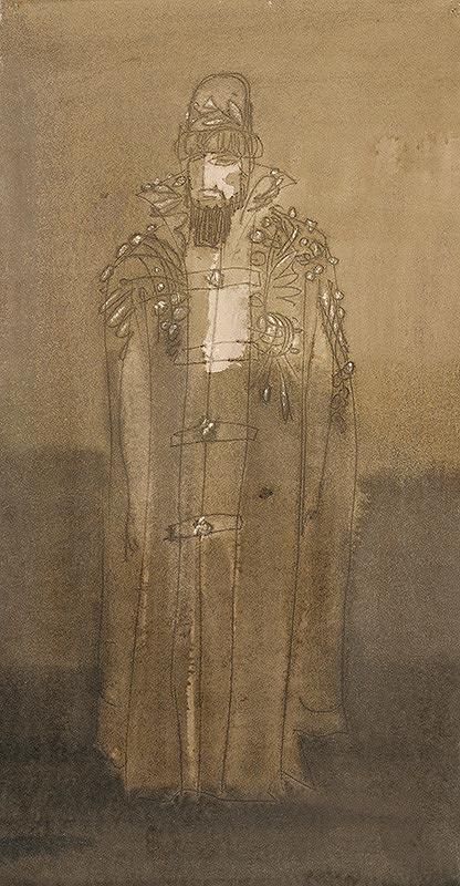 Helena Bezáková - M. P. Musorgskij: Boris Godunov V.