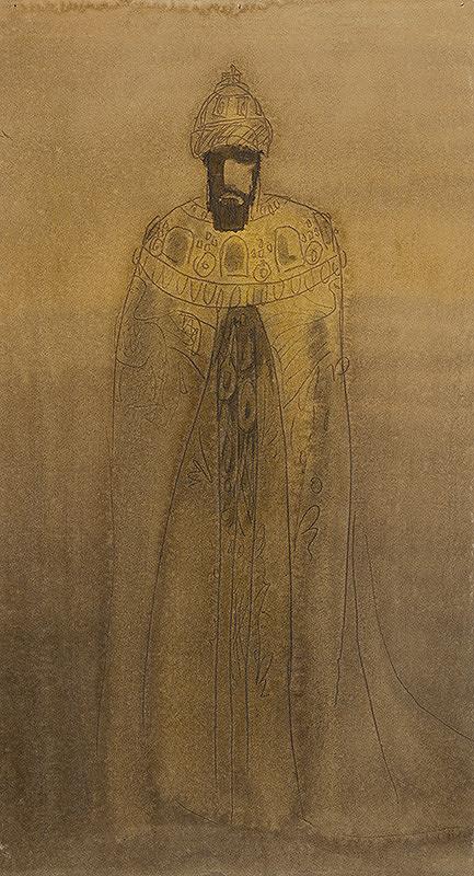 Helena Bezáková - M. P. Musorgskij: Boris Godunov VI.