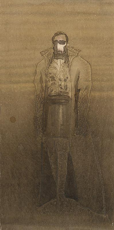 Helena Bezáková - M. P. Musorgskij: Boris Godunov VII.