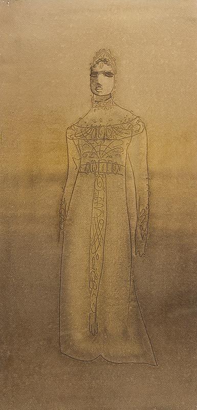Helena Bezáková - M. P. Musorgskij: Boris Godunov VIII.