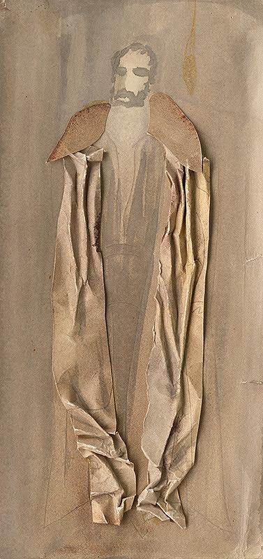 Helena Bezáková - A. de Musset: Lorenzzaccio XII.