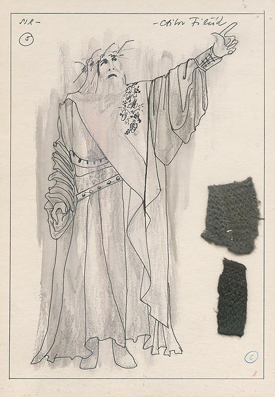 Milan Čorba - Garderobiér IV.