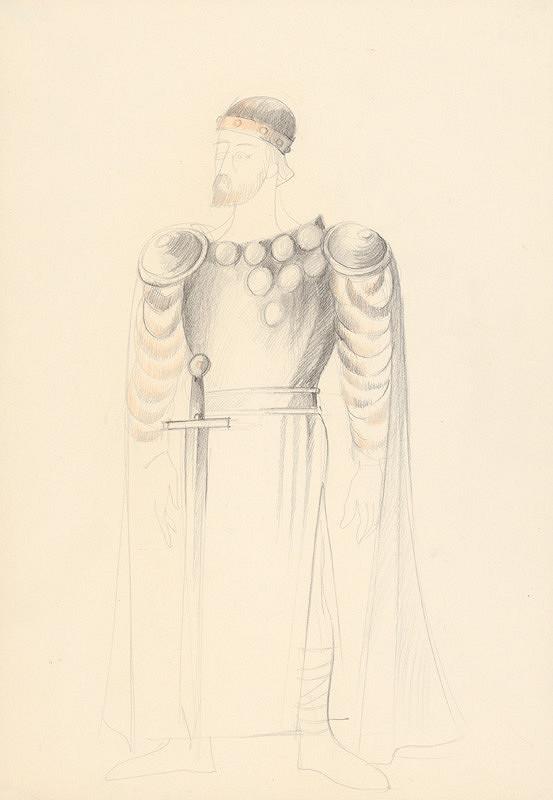 Ludmila Purkyňová - R. Wagner: Lohengrin III.