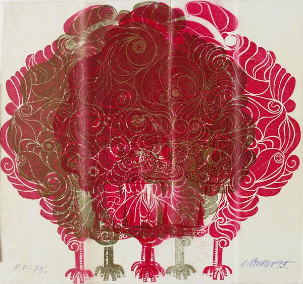 Rudolf Altrichter - PF 1975