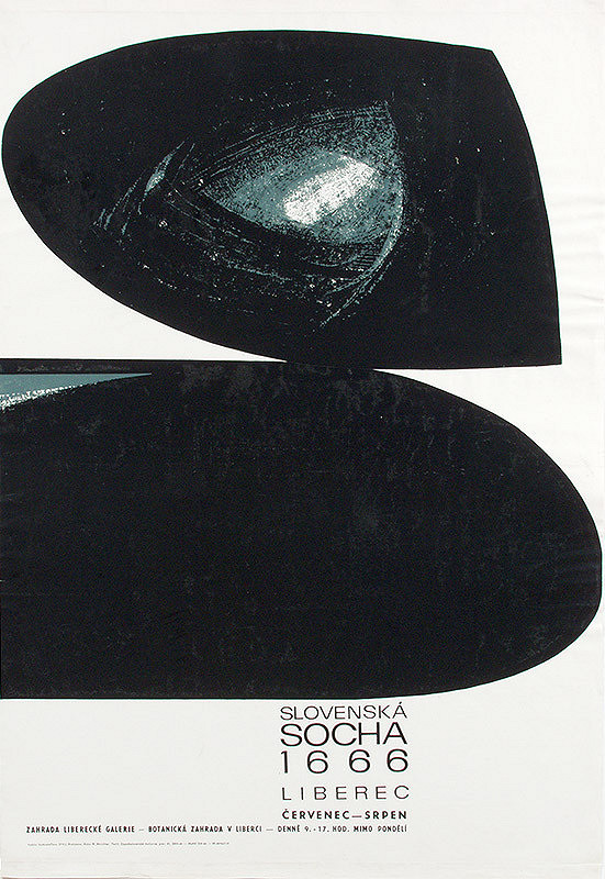 Rudolf Altrichter – Slovenská socha. Liberec