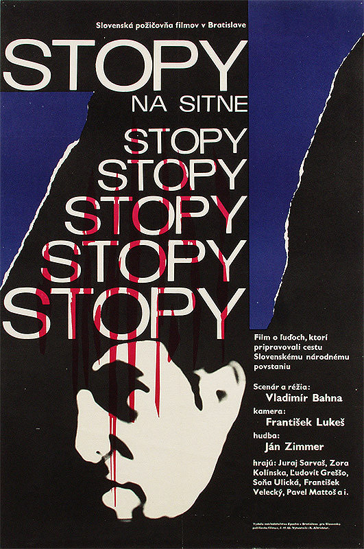 Rudolf Altrichter - Stopy