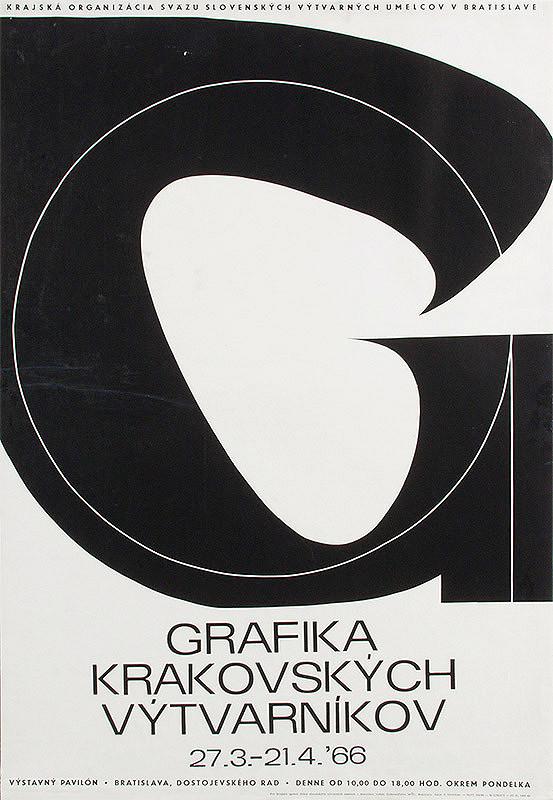 Rudolf Altrichter - Grafika krakovských výtvarníkov