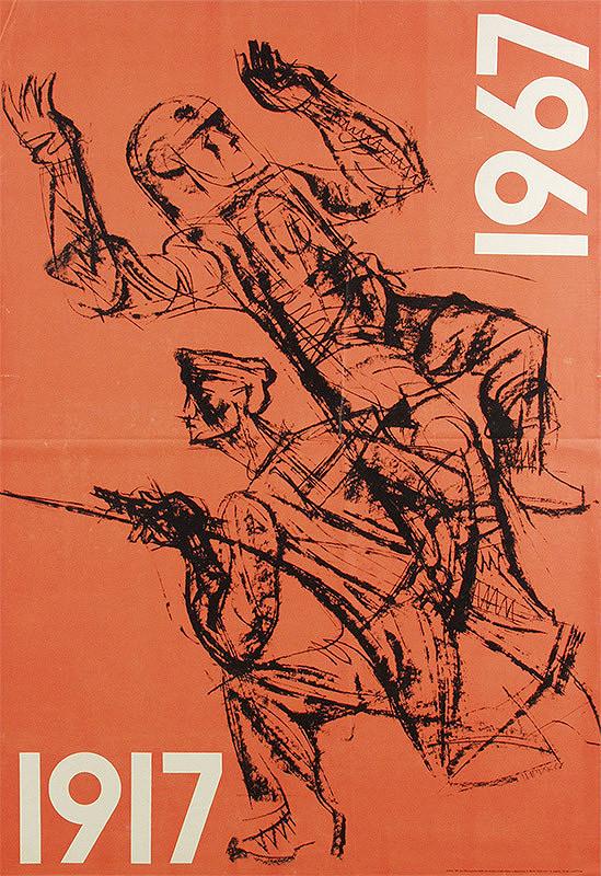 Oto Lupták - 1917-1967