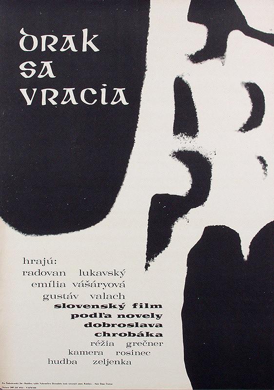 Dušan Grečner – Drak sa vracia