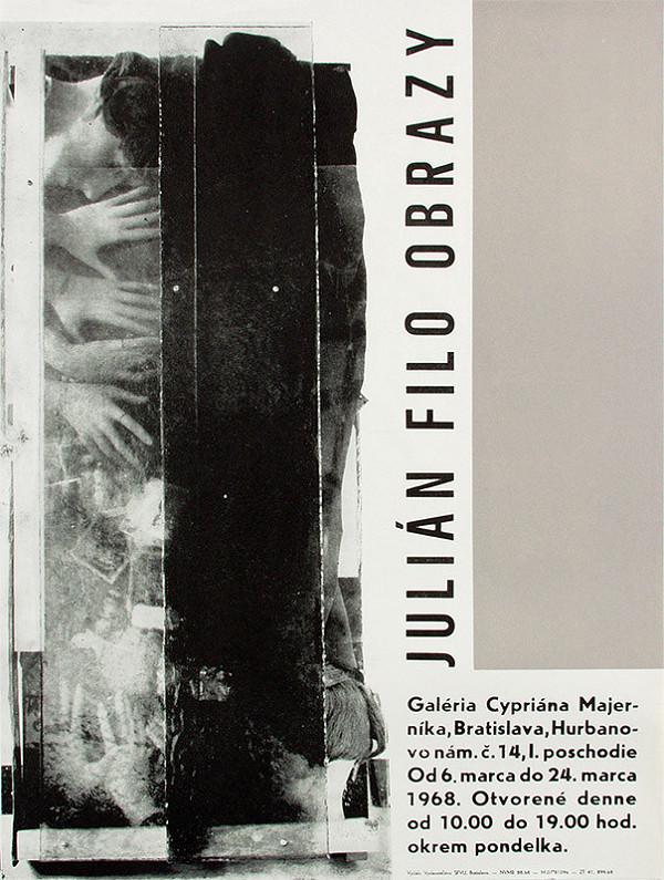 Julián Filo - Obrazy