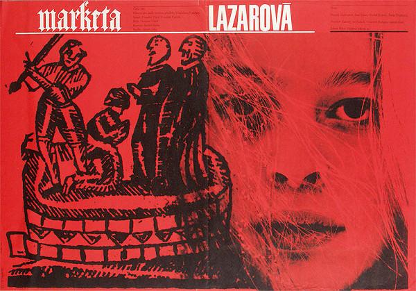 Zdeněk Ziegler - Markéta Lazarová