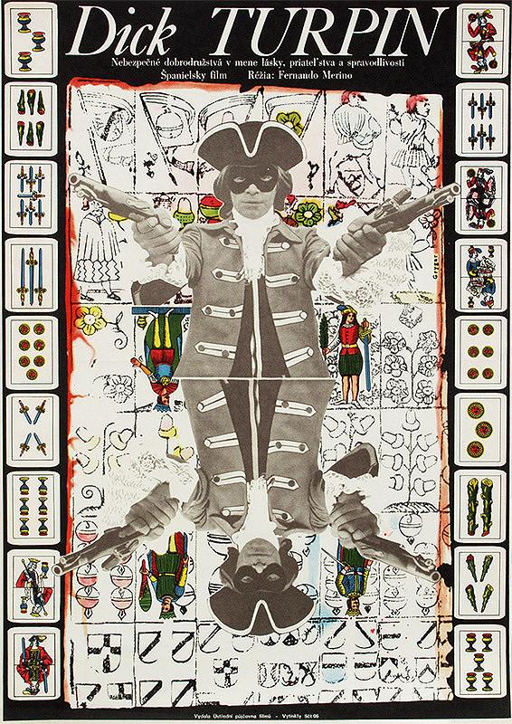 Milan Grygar – Dick Turpin