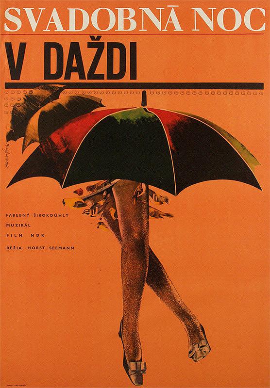 Zdeněk Ziegler - Svadobná noc v daždi
