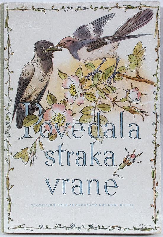 Jozef Chovan – Povedala straka vrane