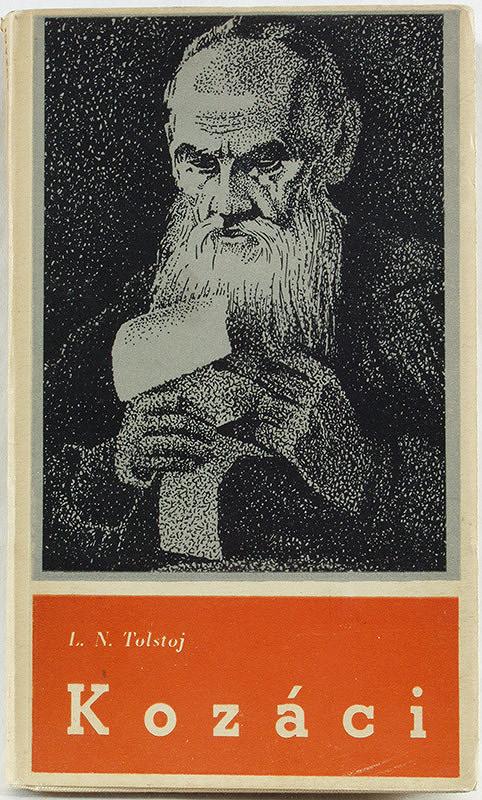 Neznámy autor – L. N. Tolstoj: Kozáci