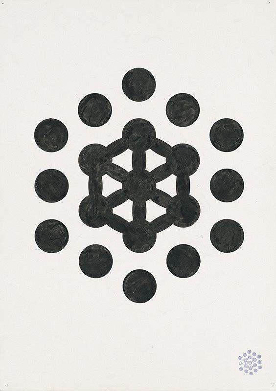 Emil Drličiak – Hexagon