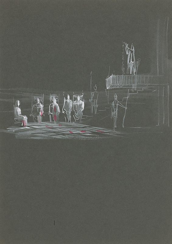 Ladislav Vychodil – W. Shakespeare: Richard III.