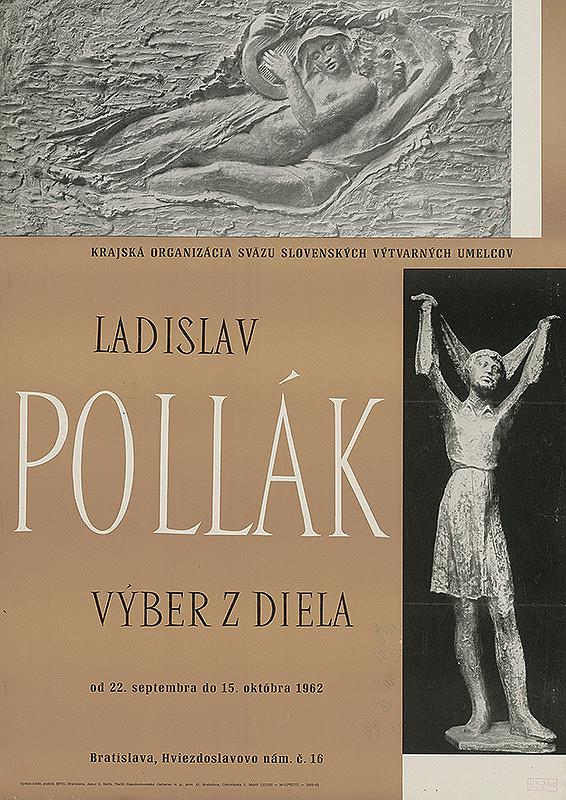 Emil Bačík - Výber z diela Ladislava Polláka