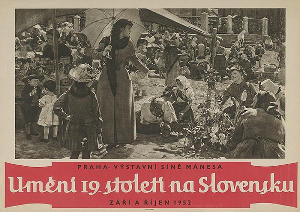 Slovenský autor - Umenie XIX.storočia na Slovensku