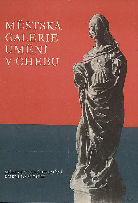 Vladimír Suchánek – Mestská galéria umenia v Chebe