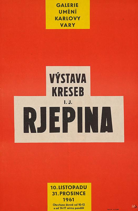 Český autor - Iľja Jefimovič Repin