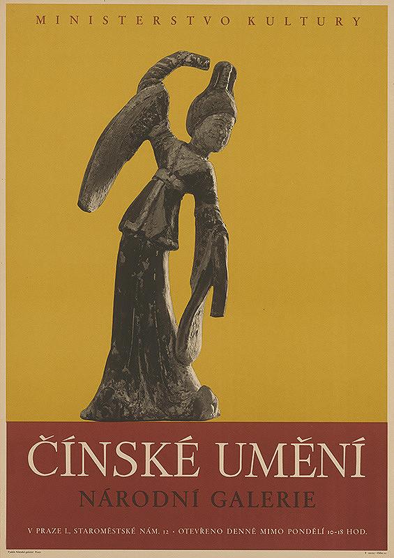 Český autor - Čínske umenie
