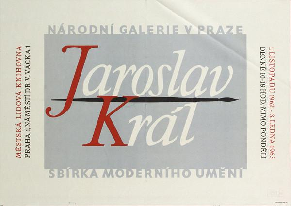 Český autor - Zbierka moderného umenia Jaroslav Kráľ