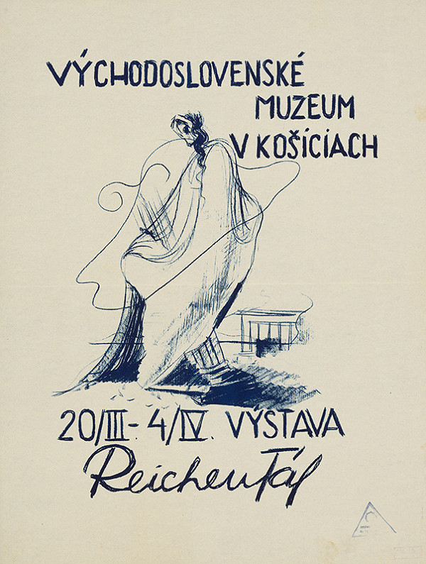František Reichentál – Výstava - Reichentál