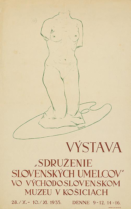 Košický autor - Združenie slovenských umelcov