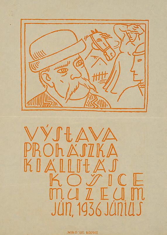 Štefan Prohászka-Tallós – Prohászka-Košice Múzeum