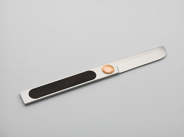 Rudolf Mikuláš Greppel – Príbor - nôž