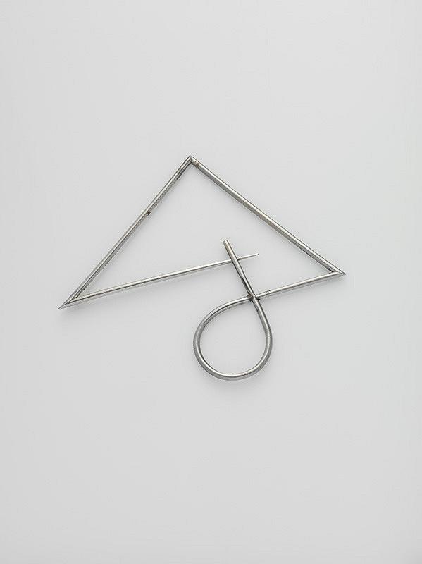 Aleš Votava - Hermafrodit (šperk)