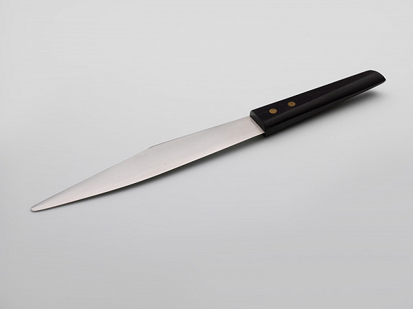 Ján Čalovka – Nôž
