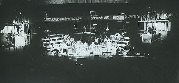 Jozef Ciller – Martinská politická pieseň