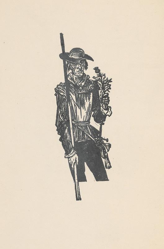 Jaroslav Vodrážka – Don Quijote
