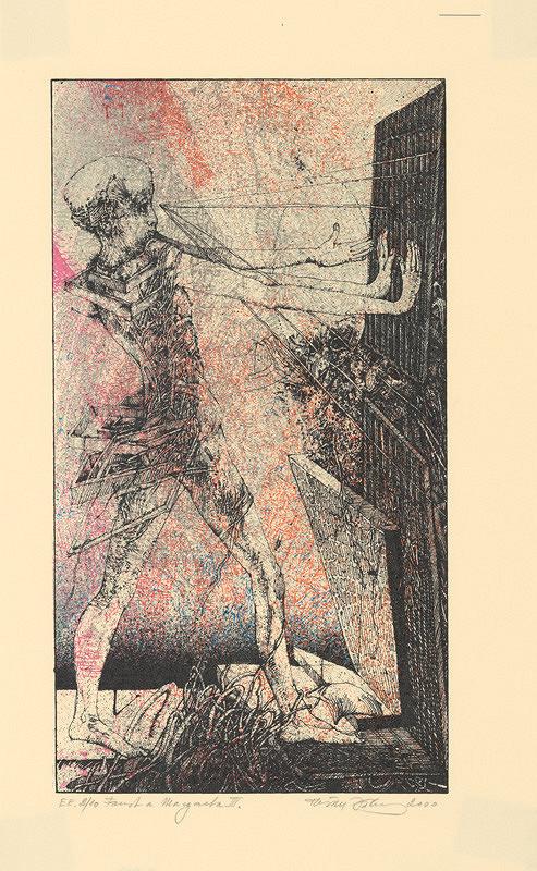 Dušan Kállay – Faust a Margaréta III