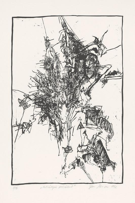 Ján Skrisa – Postrádajúc postrádané