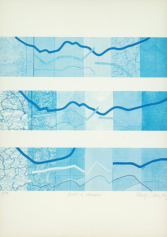 Rudolf Sikora – Grafy a typografia