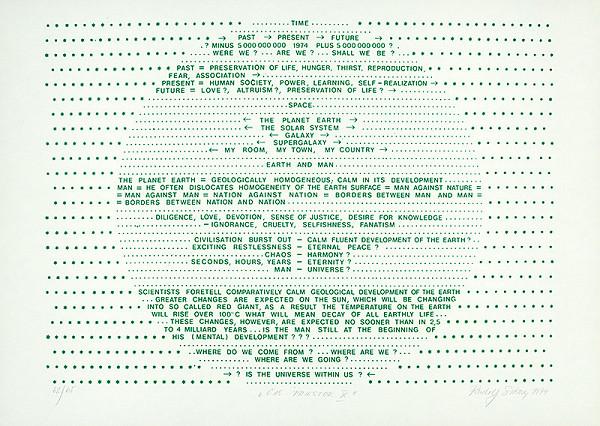 Rudolf Sikora – Čas ... priestor X