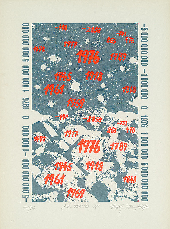 Rudolf Sikora – Čas ... priestor XV