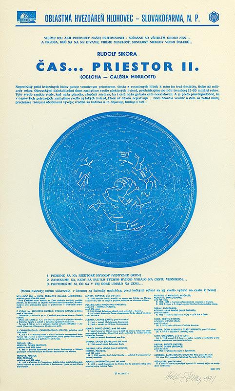 Rudolf Sikora – Čas ... priestor II