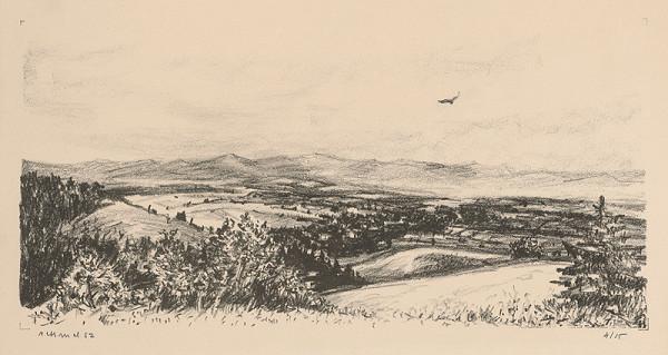 Viliam Chmel – Krajina