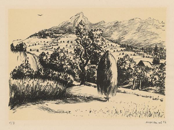 Viliam Chmel – Z Terchovej