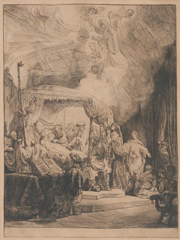 Rembrandt van Rijn – ---