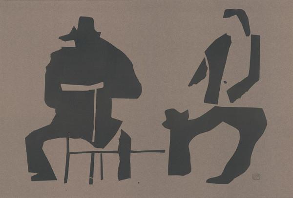 Ivan Štubňa – Starci
