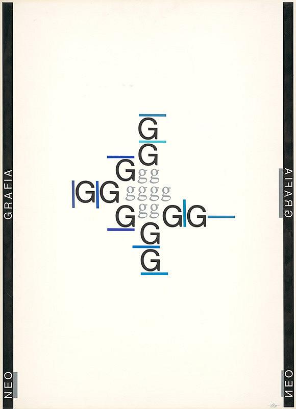 Róbert Brož – Neografia I